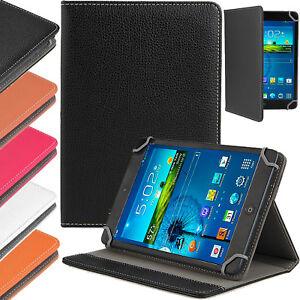 RIPIEGHEVOLE-UNIVERSALE-CUSTODIA-COVER-a-flip-in-pelle-per-Android-Tablet-PC-7-034