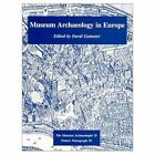 Museum Archaeology in Europe by American School of Classical Studies at Athens (Paperback, 1994)
