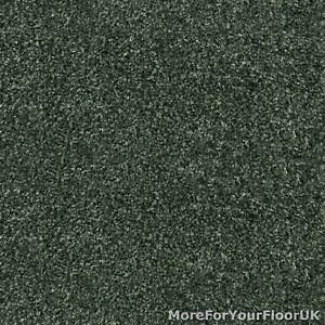 Forest Green Liberty Heathers Twist Carpet Cheap Flecked