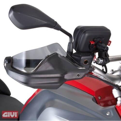 Givi Windabweiser EH5108 für Handprotektoren BMW R 1200 GS 13-18
