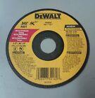DEWALT DW8062 CUTTING DISC 4-1/2