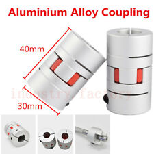 7 X 7mm Jaw Flexible Shaft Coupling Spider Plum Coupler D30l40 Joint For Motor