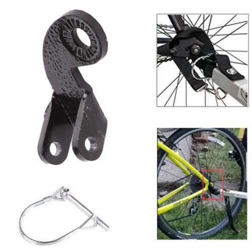 Stahl Fahrrad Anhänger Kupplung Winkel Ellbogen Für Burley Anhänger Teile