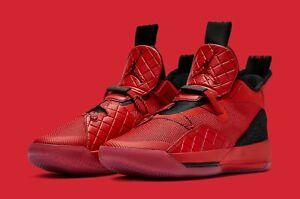 Nike Air Jordan 33 XXXIII University