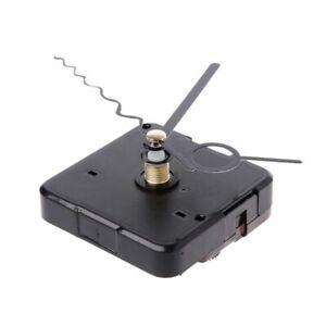 Quartz-Clock-Movement-Mechanism-Hands-Wall-Repair-Tool-Parts-Silent-Kit-Set-Kit