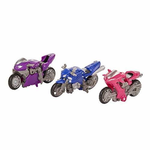 Transformers Toys Studio Series 52 Arcee Chromia Elita1 Action Figure 3 Pack