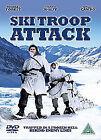 Ski Troop Attack (DVD, 2010)
