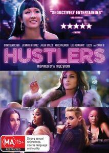Hustlers-DVD-2020