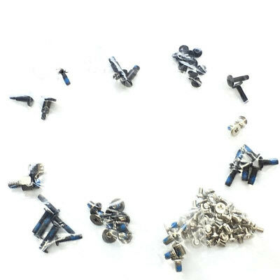 NEW One Set All Screws Repair replacement For Lenovo Thinkpad T540P W540 W541