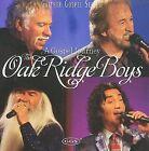 A Gospel Journey by The Oak Ridge Boys (CD, Jul-2009, Gaither Music Group)