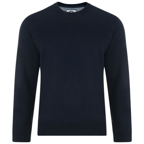Kam Jeanswear Mens Basic Sweatshirt KJ159