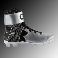 Under Armour Men's Ua C1n Mc Football Cleats Size 10, Cam Newton 1258012-003