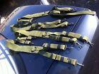 Orig. Militär Y-Riemen /Suspender  wie US-ARMY* made by Dänemark * guter Zustand