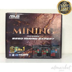 ASUS-B250-MINING-EXPERT-LGA1151-DDR4-HDMI-B250-ATX-from-JAPAN-EMS