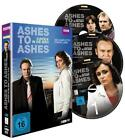 Ashes to Ashes - Zurück in die 80er - Staffel 1 (2011)