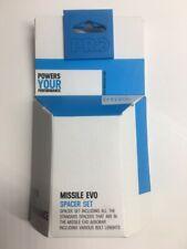 Wide Set Up PRO Missile Evo Bridge Riser Kit