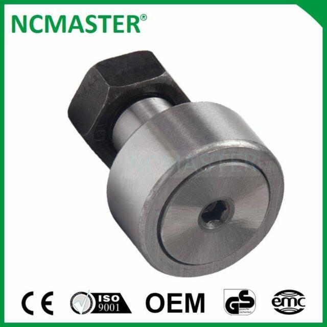 CF10 | KR22 - 10mm Cam Follower Needle Roller Bearing