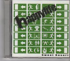 (GA23) Happy Life, Sweet Resort - 2004 CD
