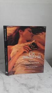 Libro-Di-Tornitura-Ces-Amours-There-2010-Edizioni-Francia-Impero