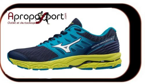 Chaussures De course Running Mizuno wave Prodigy 2 Homme