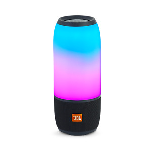 JBL PULSE 3 Waterproof Portable Bluetooth Speaker
