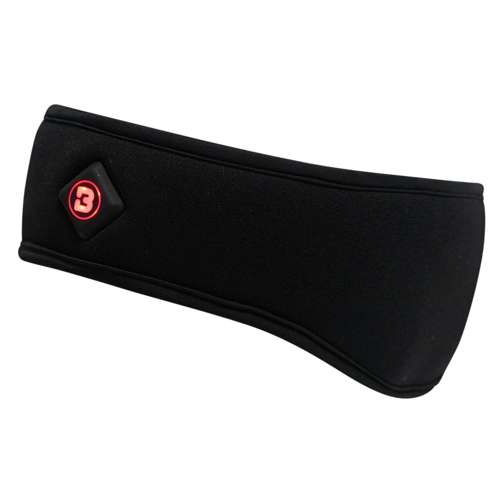 Blaze Wear Battery-Heated Head and Ear Warmer