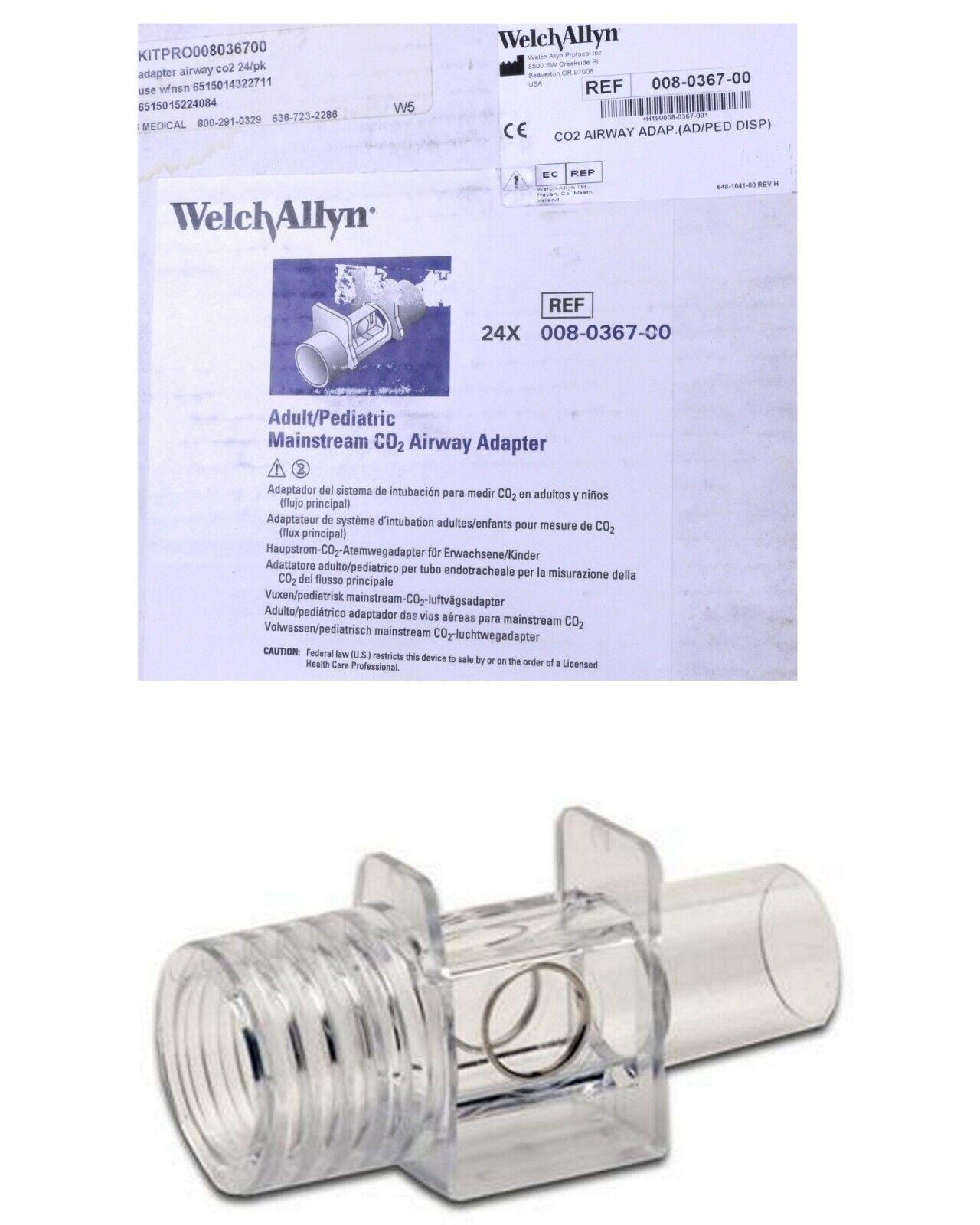 Box of 24 Welch Allyn 008-0367-00