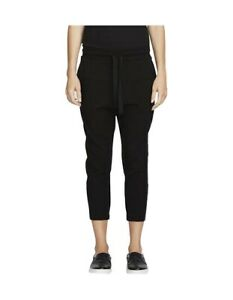 C-amp-M-CAMILLA-AND-MARC-PERRY-BONDED-DRAWSTRING-PANT-Sz-10-RRP-229-As-New
