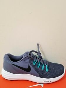 Nike Men s Lunar Apparent Running Shoes Size 12 NIB 91202750923  f2c5a8380
