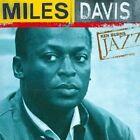 Ken Burns Jazz by Miles Davis (CD, Apr-2008, Sbme Special Mkts.)