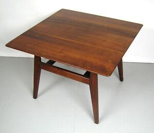 Jens-Risom-Walnut-Table-Eames-Era-Mid-Century-Danish-Modern