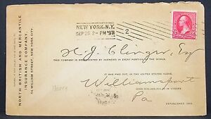 North-British-Mercantile-Insurance-Company-US-Adv-Cover-1897-USA-Letter-Y-447