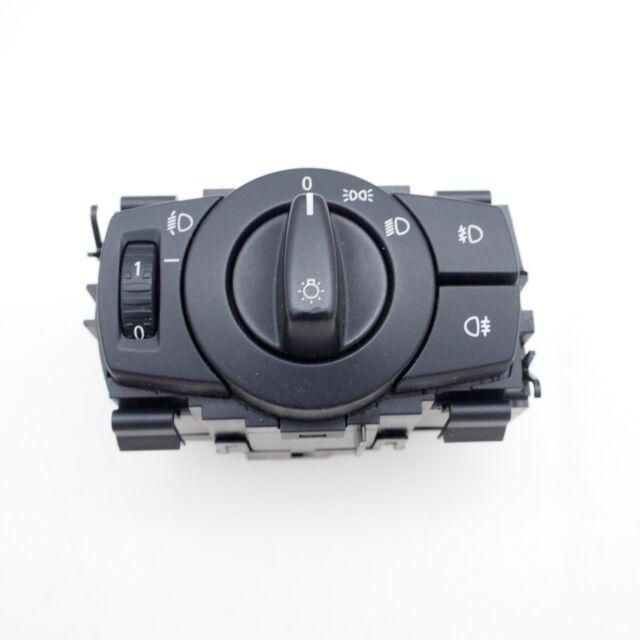 BMW 1 3 Serie E90 E91 E87 E81 Faro Interruptor Original 6932794