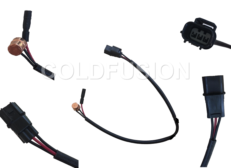 Ac Compressor Wire Harness Honda Civic 1 8 L 2006 C