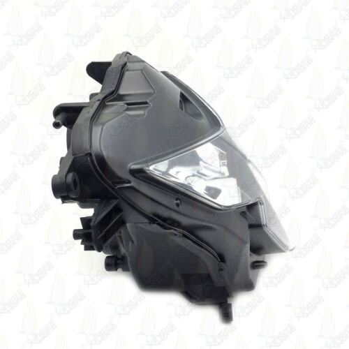 Replacement Head Light Front Lamp Assembly For 04-05 Suzuki GSXR 600 750