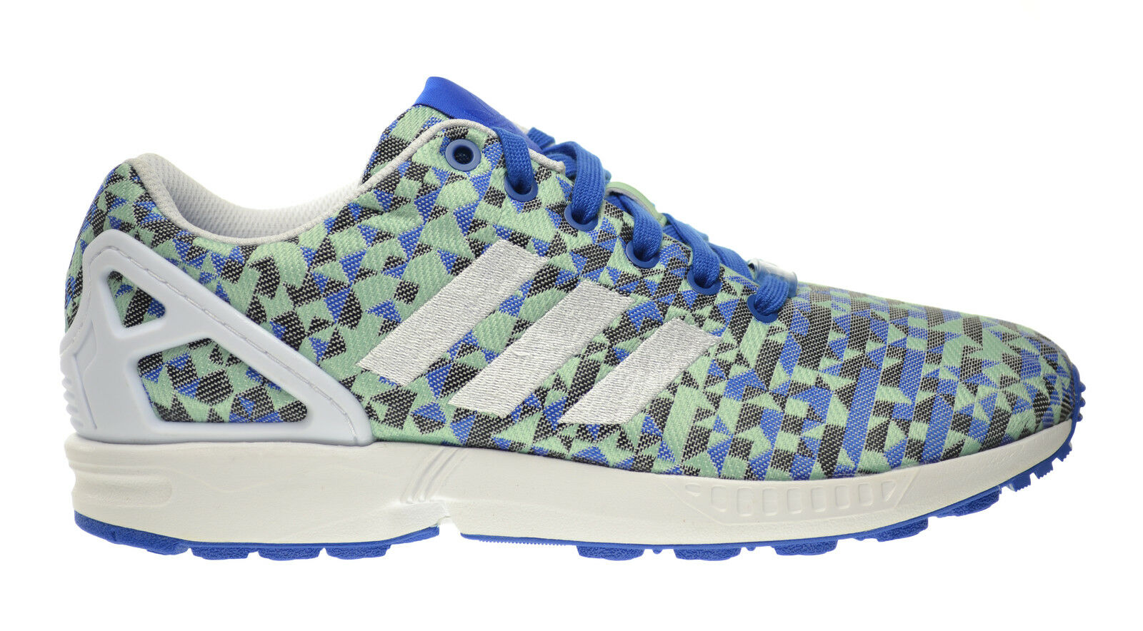 Adidas ZX Weave Men's shoes bluee White Black b34474