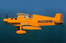 """Model Airplane Plans UC Seversky P-35 1//12 Scale 33/""""ws for .29-.35"""
