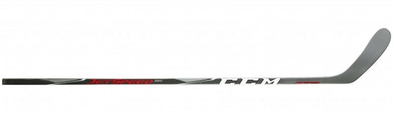 Ccm Jetspeed 350 Composite Agarre Bordado Junior -  40 Flex