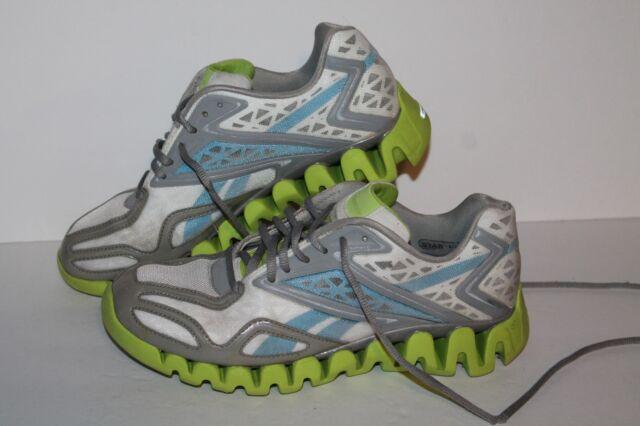 7304b21604b7 Reebok Zigsonic Running Shoes