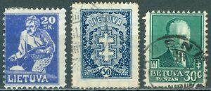 Litauen 89 * 290 +392 gestempelt - Steinheim - Söhnstetten, Deutschland - Litauen 89 * 290 +392 gestempelt - Steinheim - Söhnstetten, Deutschland