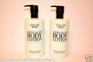 9f0124a1f175d Details about 2 Victoria Secret LOVE MY BODY amazing all over lotion  GRAPEFRUIT & BASIL 15.2oz