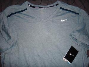 Running 2xl L Dry 50 Nike Xl 00 Mens M Nwt fit Shirt fdATIwq