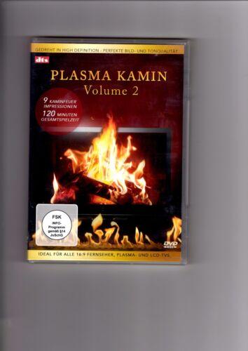 1 von 1 - Plasma Kamin - Vol.2 (2008) DVD #17161