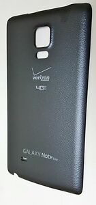 OEM Samsung Galaxy Note Edge N915V Back Cover Battery Door - Verizon