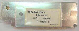 BLAUPUNKT AUTORADIO GSM Modul Ersatzteil 8638812214 Sparepart