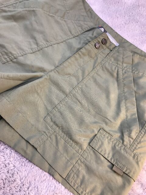 Nike RCG All Conditions shorts Sz 2 S Small Olive Green Excellent light  weight dca2d0e2e