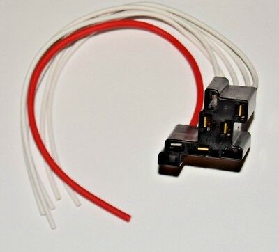 1973-94 Chevy Truck /& Van Headlight Switch Harness Connector Pig Tail GM 1995217