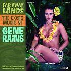 Far Away Lands Exotic Music of Gene R 0848064002765 by Gene Rains CD