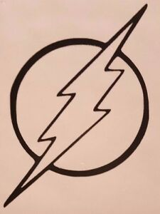 Justice League Movie Logo vinyl decal choose Color//Size