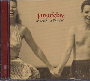 Much-Afraid-by-Jars-of-Clay-CD-Sep-1997-Essential-Silvertone-Jive-Music